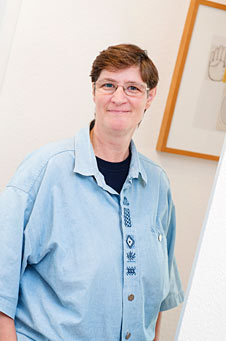 Johanna Depiereux Team Ergotherapie Heußen Köln