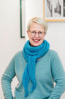 Kirsten Hahn, Team Ergotherapie Heußen Köln
