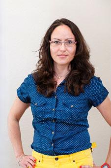 Regina Birkmaier Team Ergotherapie Heußen Köln